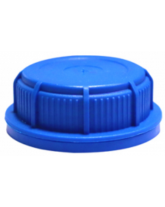 JERRY CAN CAP BLUE S60X6