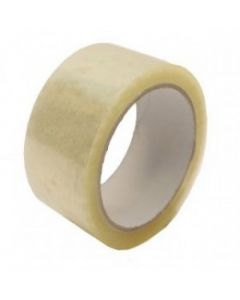 Clear tape 48mm x 66m