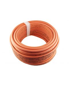 Rubber Gas Pipe 8mm