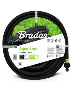 "Watering hose AQUA-DROP 1/2"" - 7.5m"