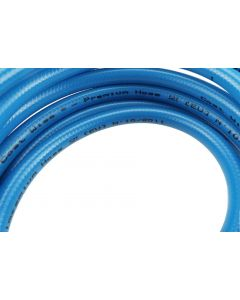 "Blue water hose 1/2"" 60m"