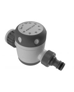 WHITE LINE Mechanical water timer